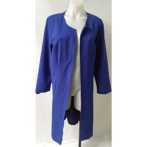 Blue Duster Size 10P